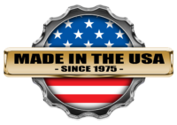 Made In The USA Since 1975