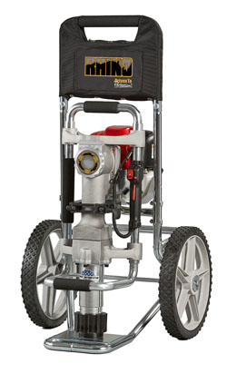 Rhino Gas Cart